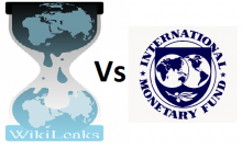 WikiLeaks - IMF - Greece 03.04.2016