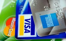 Credit/Debit Card fees changes - 22.05.2016