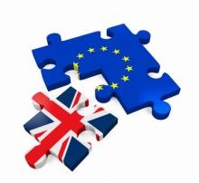 UK referendum - BRexit - 25.06.2016