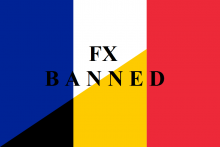 Forex news - France/Belgium Vs Forex Brokers/Binary Options - 20.08.2016